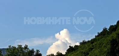 Интересни облаци