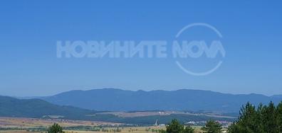 Разложката котловина между три планини - Рила, Пирин и Родопите
