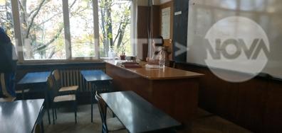Студ в училище