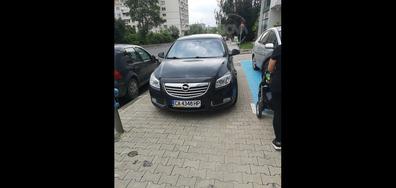 Лекар паркира, където си иска