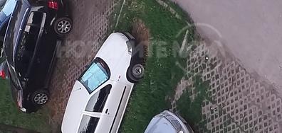 """Как се паркира в ж.к. """"Надежда"""" - 4?"""