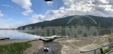 Нивото на водата на Панчаревкото езеро