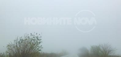 На път през мъглата
