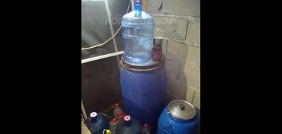 Без вода от 5 месеца
