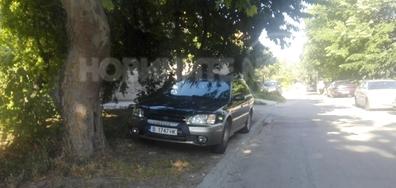 Паркиране във Варна
