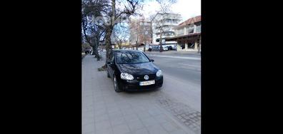Неправилно паркиране в Пловдив