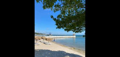 Красотата на България - Балчик и уникалното море