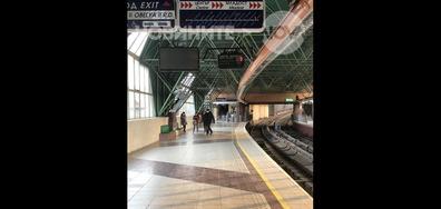 Интервали на движение на метрото