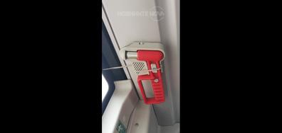 Супер сигурност в автобус 83