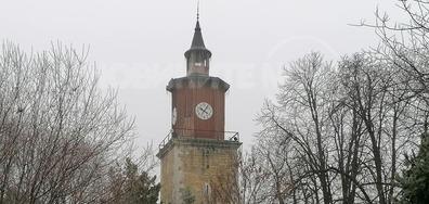 Свищов - Часовниковата кула