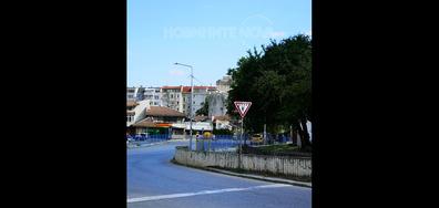 Пътни знаци в Добрич