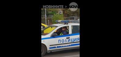 """""""Родната Полиция"""""""