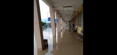 Наводнения в Перник