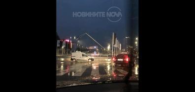 Падна град във Варна или град Варна падна?