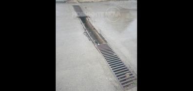 Опасна отводнителна шахта