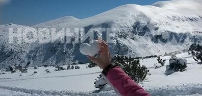 Красивата планина Рила