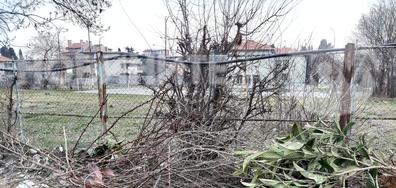 Сарафово - квартал на Бургас, но по нищо не си личи