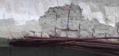 Опасен надлез в област Сливен