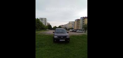 """Правилно"" паркиране при празен, неплатен паркинг"