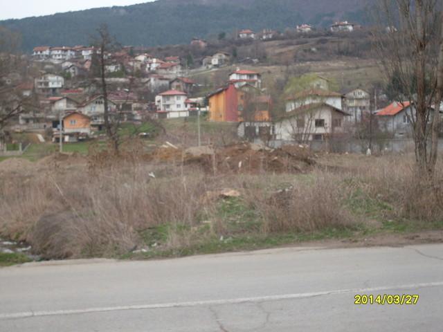 Сметищата по селата