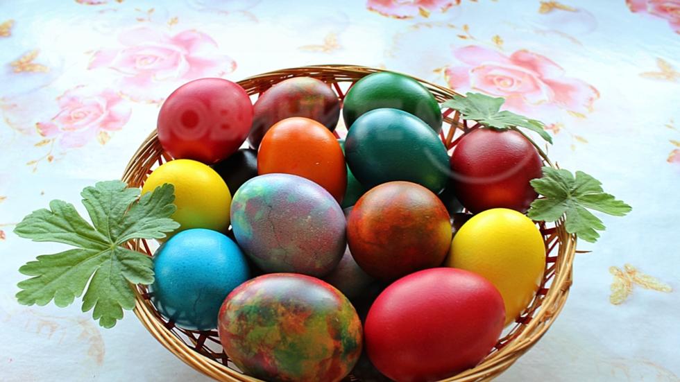 Честит Великден!