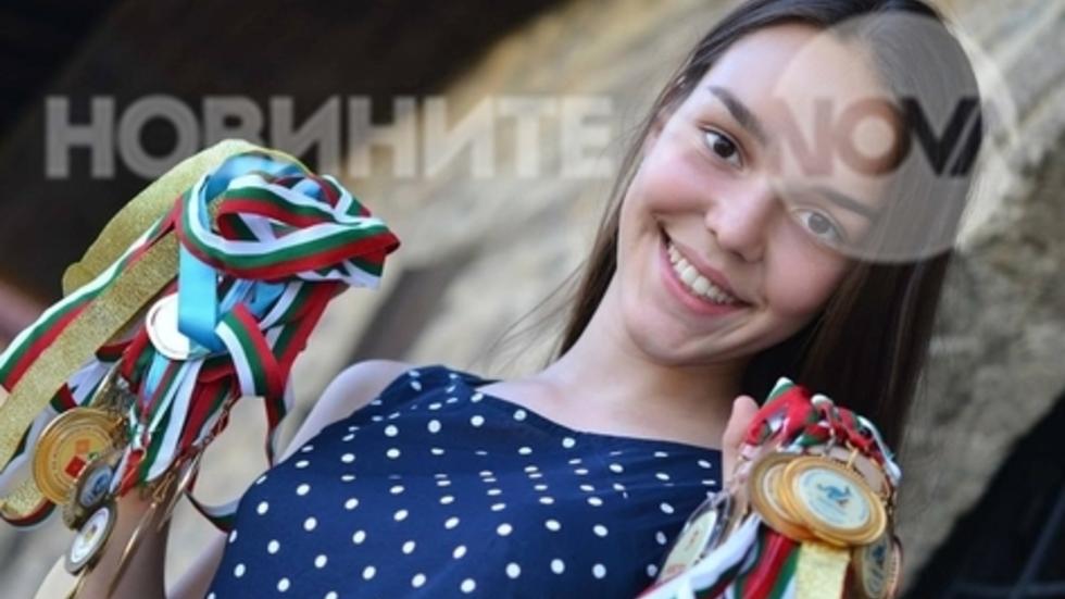 Златен медал за България от Азиатската международна математическа олимпиада