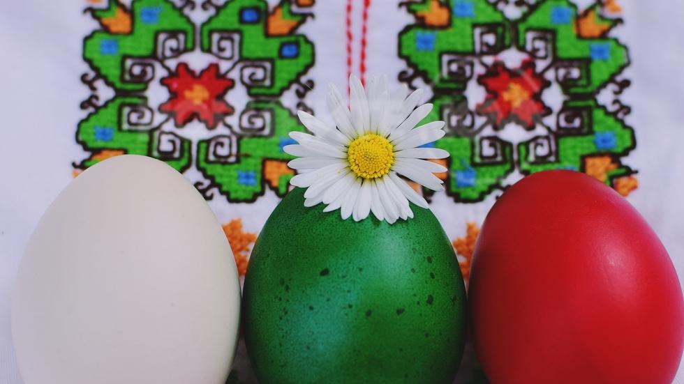 Български Великден