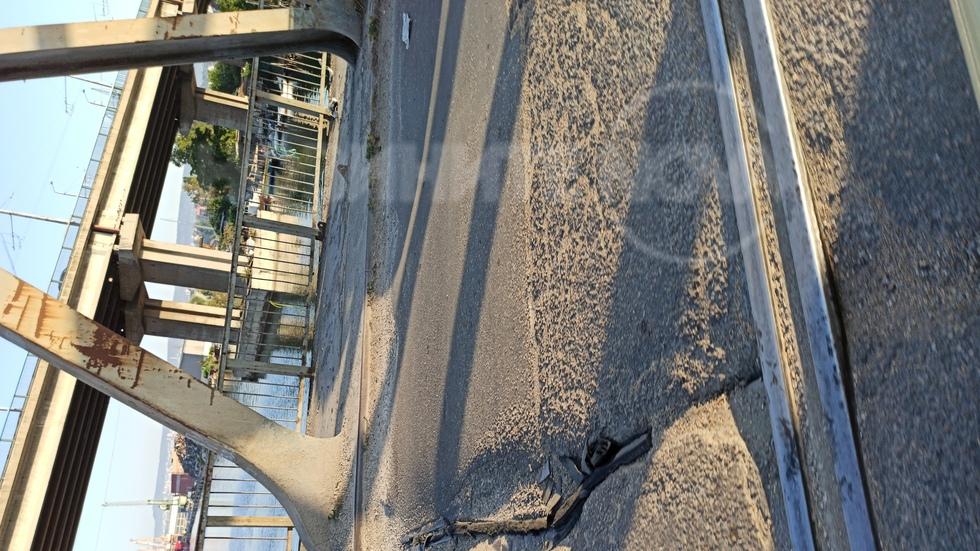 Старият Аспарухов мост