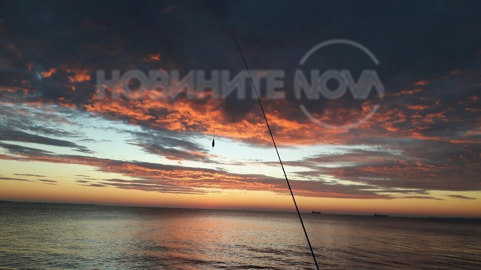 Есенен риболов