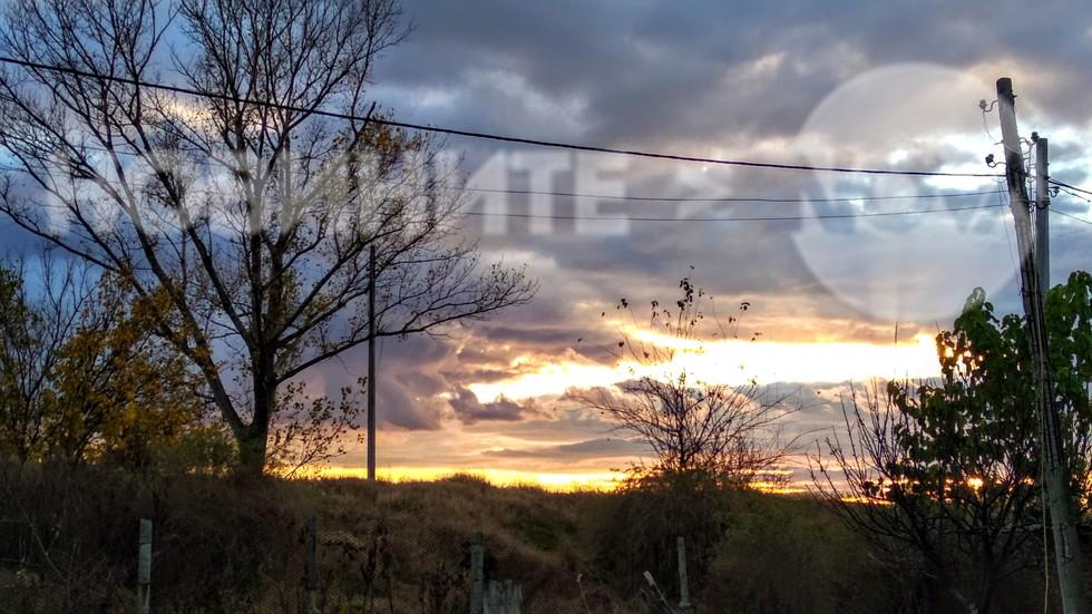 Залез над Марица