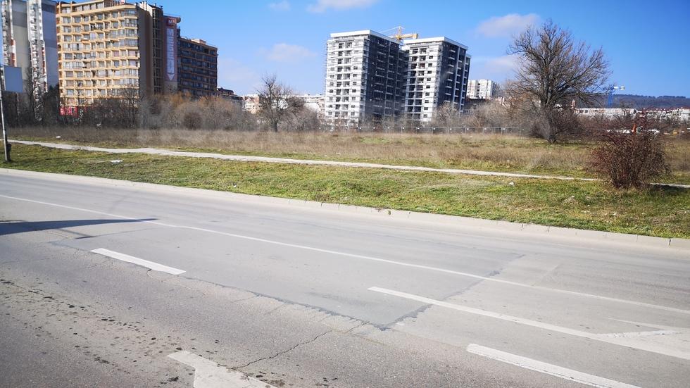 ВиК аварии във Варна