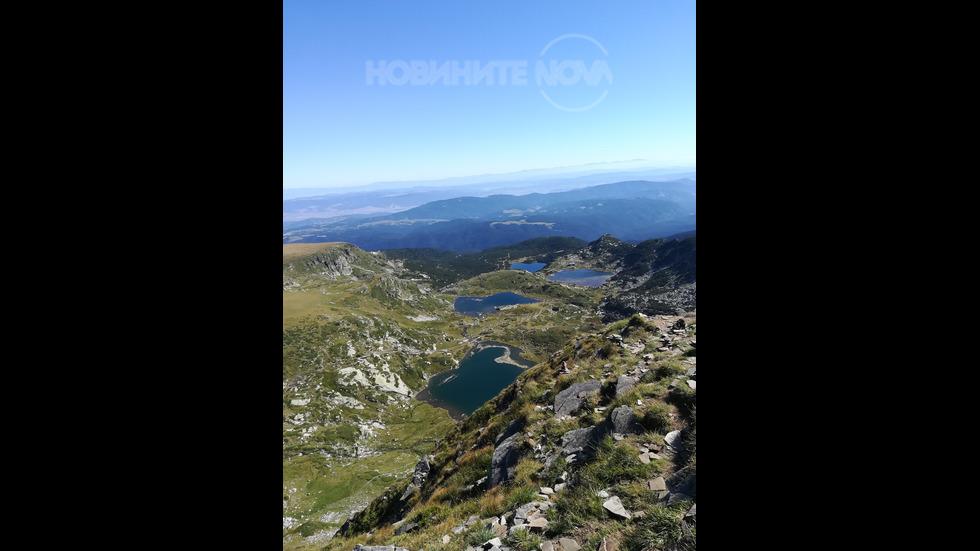 7 Рилски езера