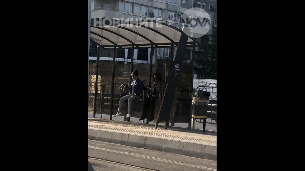 Ремонтирана спирка в София