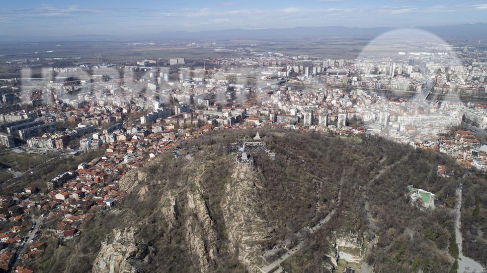 Честване на трети март в Пловдив