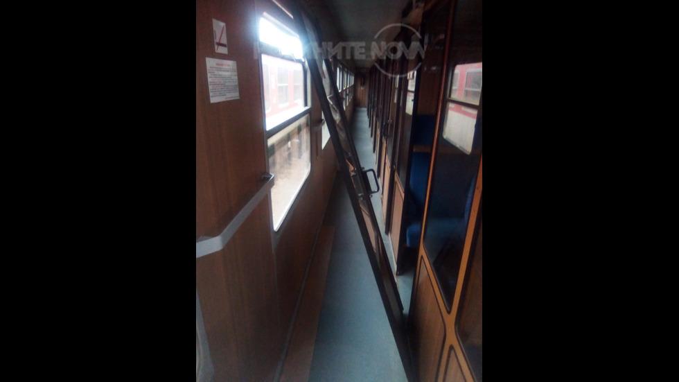 Стари влакове