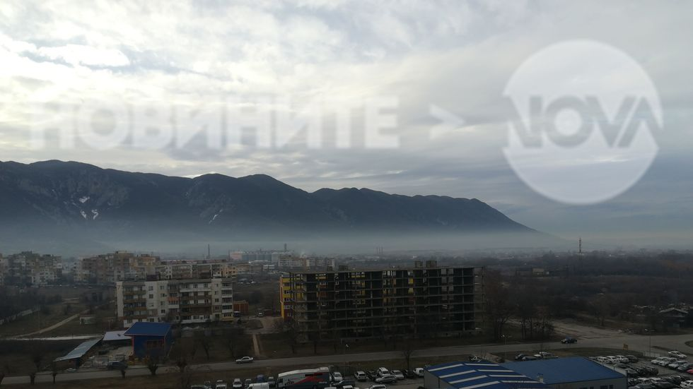 Чистият въздух над Враца
