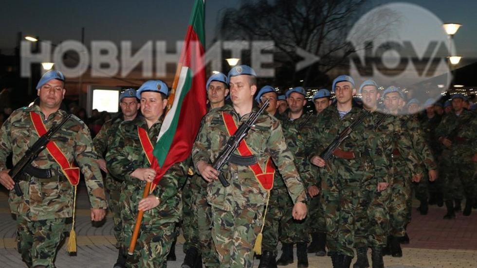 Трети март в Община Челопеч