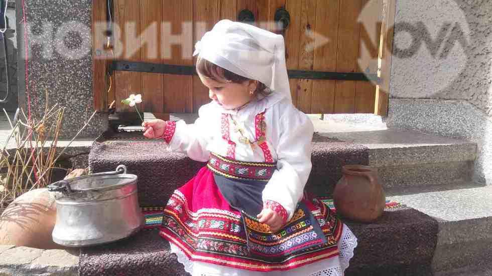 Честит празник, българи! (СНИМКИ)