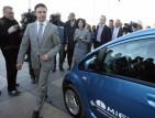 Енергийният министър не отиде на срещата за цените на горивата