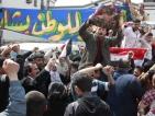 Продължават кървавите размирици и в Сирия