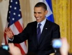 Обама: САЩ не планират сухопътна операция в Либия