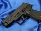 4-годишно момченце се простреля с газов пистолет