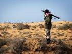 Родният град на Кадафи попадна под контрола на бунтовниците