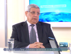 Аню Ангелов: Няма рискове за България по границите ни