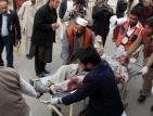 6 убити и 10 ранени при нападение в Пакистан