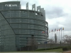 Български ученици влязоха в ролята на евродепутати