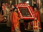 Канонизираха мъчениците от Батак и Ново село