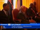 Гбагбо отхвърли спекулациите, че се предава