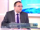 Мартин Димитров: Някой е казал на Красимир Първанов какво да прави