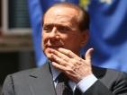 Заседанието срещу Берлускони: точно седем минути